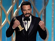 Golden Globes 2013 Recap!
