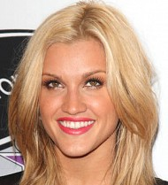 Ashley Roberts to judge U.K. TV's ice-skating series