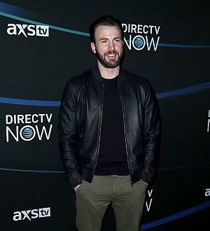 Chris Evans thrilled by Patriots' Super Bowl win