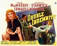 RECASTING THE CLASSICS: 'Double Indemnity'