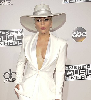 Lady Gaga praises Selena Gomez's 'big heart' after brave AMA speech