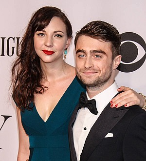 Daniel Radcliffe fell in love with girlfriend while shooting sex scenes