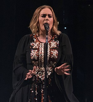 Adele: 'I had bad postpartum depression'