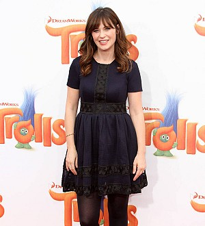Zooey Deschanel files complaint against former managers