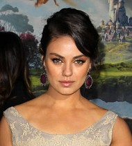 Mila Kunis' career comes full circle with Oz the Great and Powerful