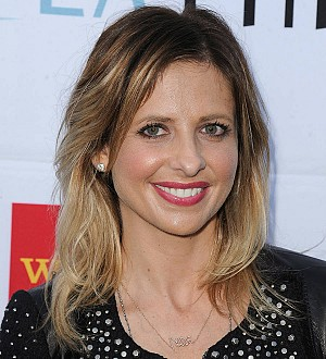 Sarah Michelle Gellar honours husband on wedding anniversary