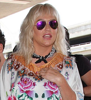 Kesha: 'Dr. Luke made me so miserable'