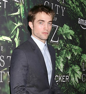 Robert Pattinson kicked out of school for selling porn