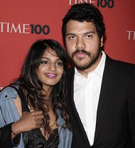 M.I.A. banned from taking son out of U.S.