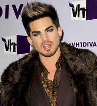 Adam Lambert: 'Les Miserables suffers due to bad singing'
