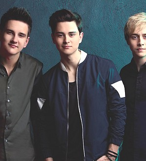 ARTIST TO WATCH: Before You Exit