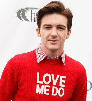 Drake Bell walks free from jail after serving 48 hours of four-day DUI sentence