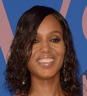 Kerry Washington returning to the big screen with Eva Longoria comedy