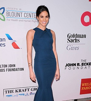 Meghan Markle pens essay on menstruation stigma in India