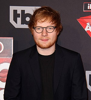 Ed Sheeran scores a seventh week on top of the U.S. singles chart