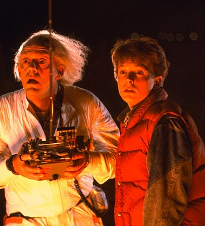 The 3 Most Popular Time Travel Theories (According to Hollywood)