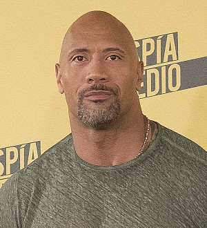 Dwayne Johnson thanks high school coach for Hollywood success