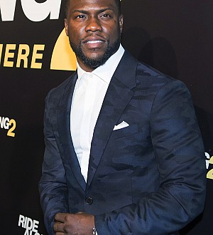 Kevin Hart's 5 Funniest Movie Moments (So Far)!