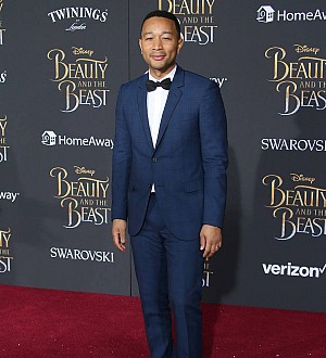 John Legend Starring In Animated Virtual Reality Series