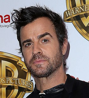 Justin Theroux lands Star Wars eight role - report