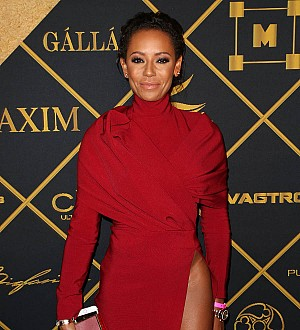Mel B takes aim at Mariah Carey over awful New Year's Eve performance