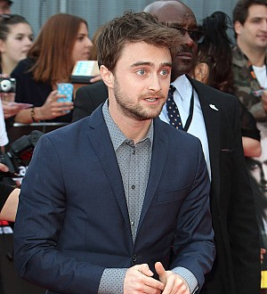 Daniel Radcliffe gives up on Spider-Man dream