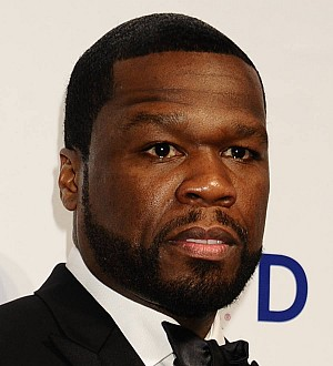 50 Cent: 'Chris Brown tour wasn't handled correctly'