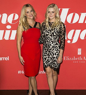 Reese Witherspoon's daughter mistaken for her at Emmys party