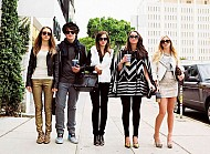 Emma Watson All Grown Up in 'Bling Ring' Trailer