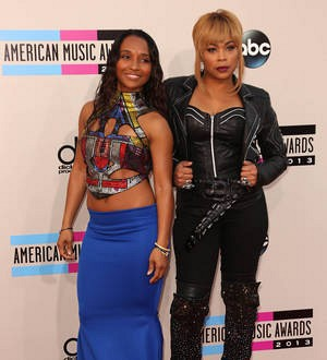 TLC duo wasn't able to use Left Eye's music on their new album