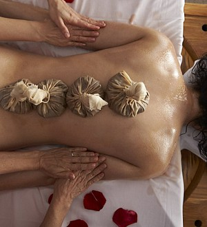 Surya Spa Is Just What You Need To Unwind After a Long Week!