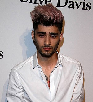 Zayn Malik took inspiration from The Beatles for new album