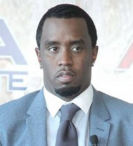 Sean 'Diddy' Combs: 'I was a bed-wetter'