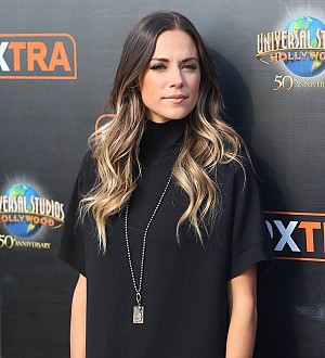 Jana Kramer writes emotional tribute to late dog
