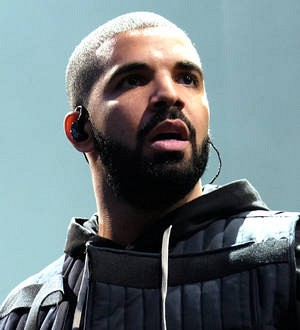 Drake reprimanded over university photo