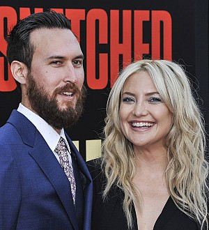 Kate Hudson gushes over new man