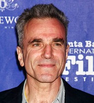 Daniel Day-Lewis honored at Santa Barbara International Film Festival