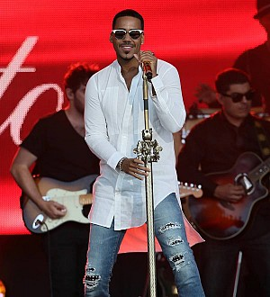 Romeo Santos sued over Eres Mia hit