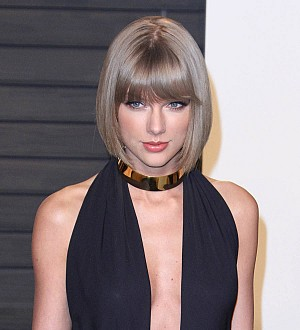 Taylor Swift: 'I'm done talking about Kanye West feud'