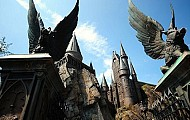 Gibson Out, Harry Potter In at Universal Hollywood!