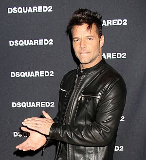 Ricky Martin cast in American Crime Story as Versace's lover