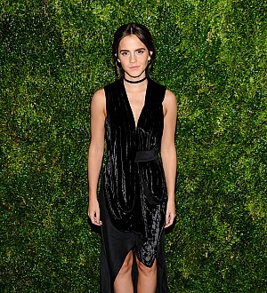 Emma Watson: 'Critics of my feminism have toughened me up'