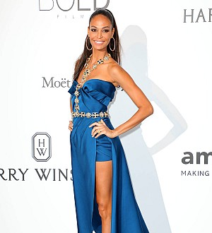 Joan Smalls to make acting debut