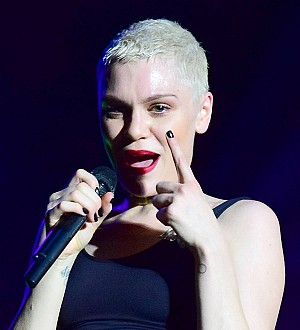 Jessie J moving on from The Voice Australia