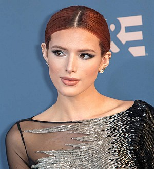 Bella Thorne: 'Paparazzi made my romance with ex Tyler Posey suck'