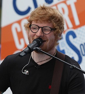 Ed Sheeran paying no attention to Game of Thrones cameo criticism