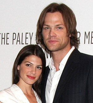 Jared Padalecki is a third-time father
