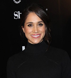Meghan Markle tackles gender equality in impassioned essay