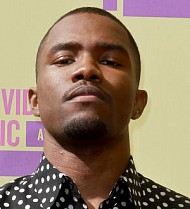 Frank Ocean wins album of the year honour