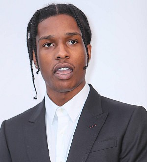 A$AP Rocky to be new face of Under Armor - report